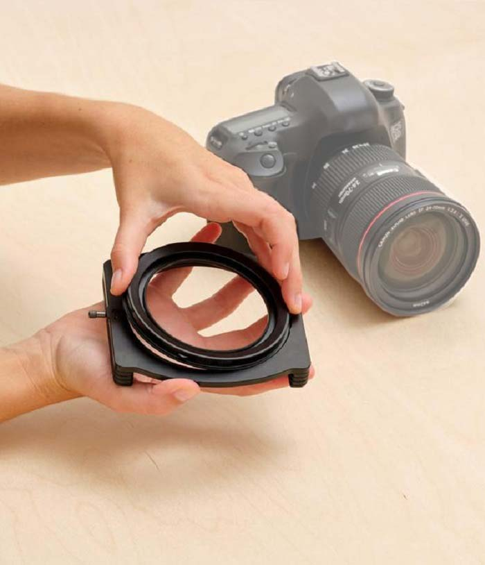 Camera Lens Adapters & Converters