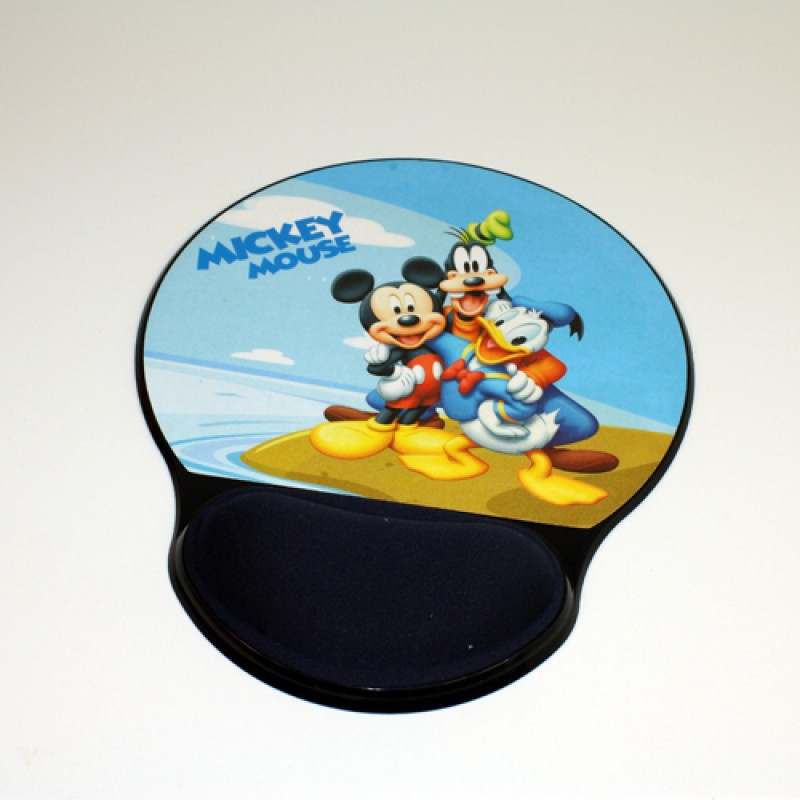 Mouse Pad with Disney Characters Design - P415