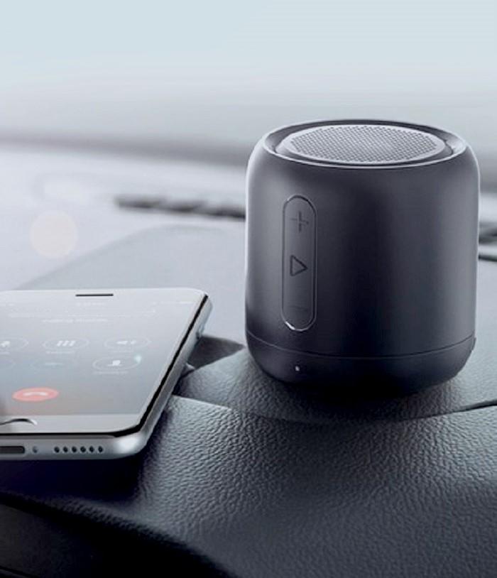 Portable Line-In Speakers