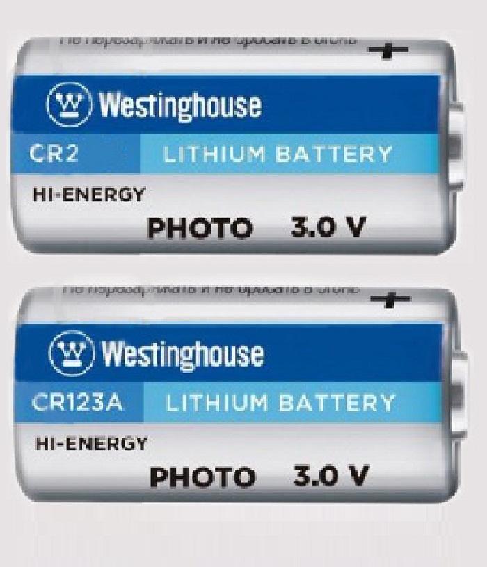 3V Batteries