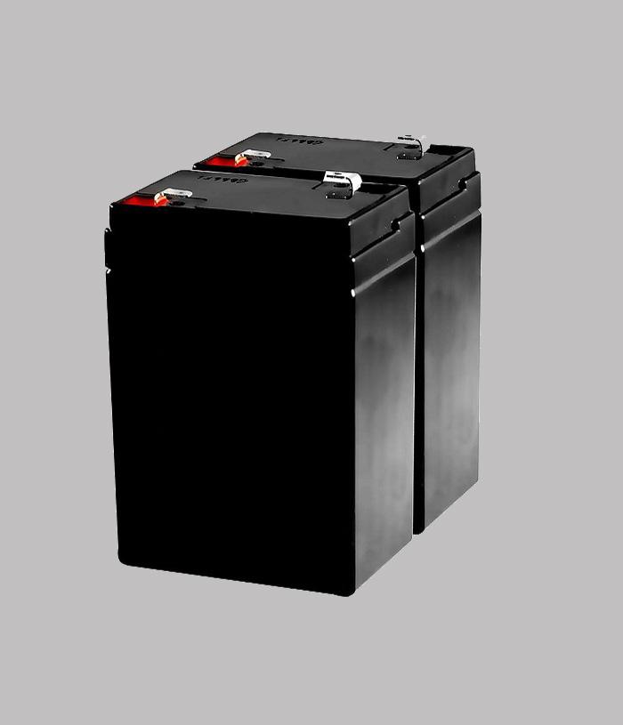 6V Batteries