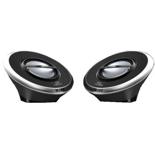 Conqueror Speaker Stereo with USB - M260