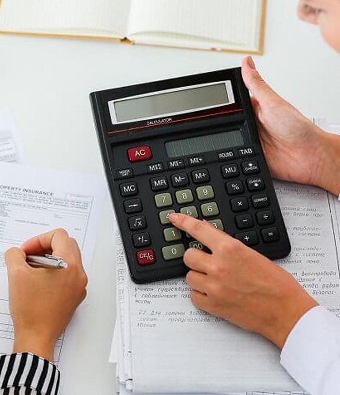 Financial & Business Office Calculators