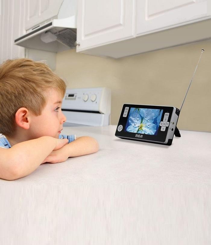 Portable & Handheld TVs