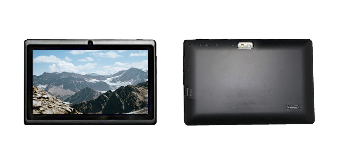 Arko 7 Inch Tablet Quad Core 2GB RAM Android 8.1 OS - MD710A