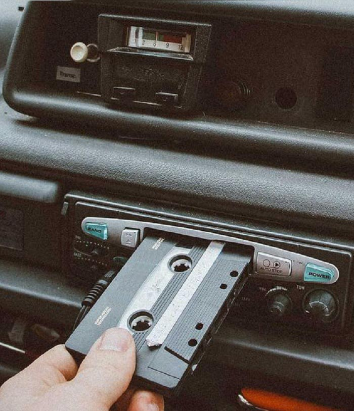Cassette Player Adapters