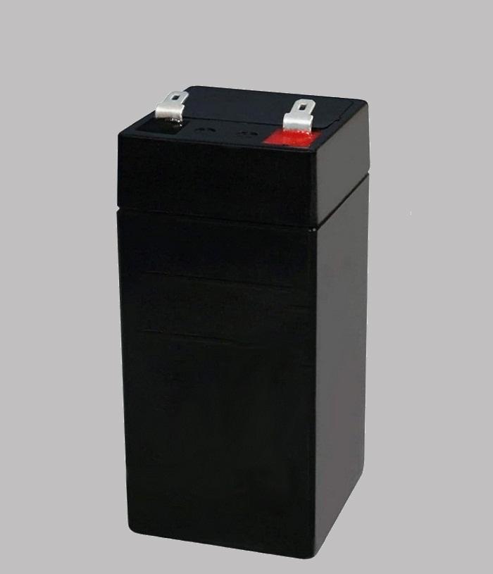 4V Batteries