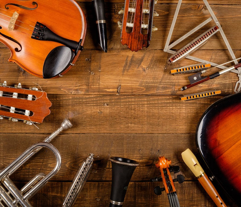 Music Tuning Accessories