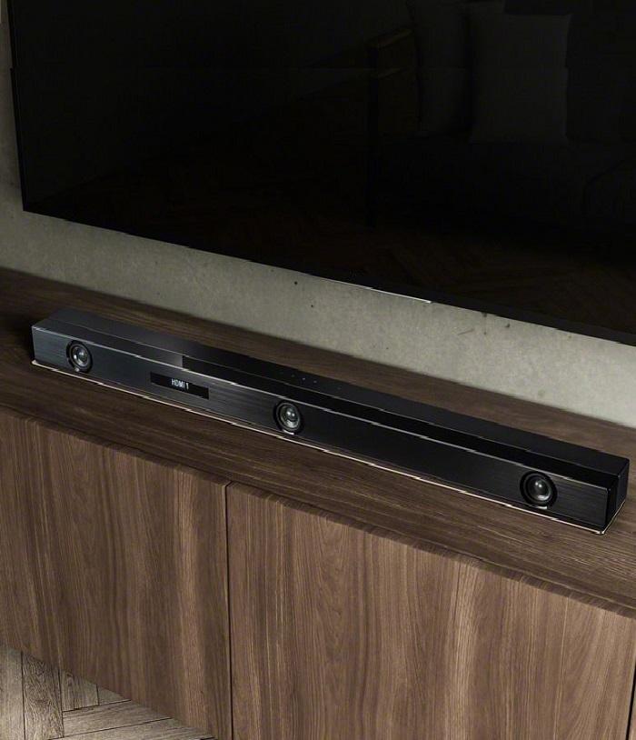 Home Audio Sound Bars