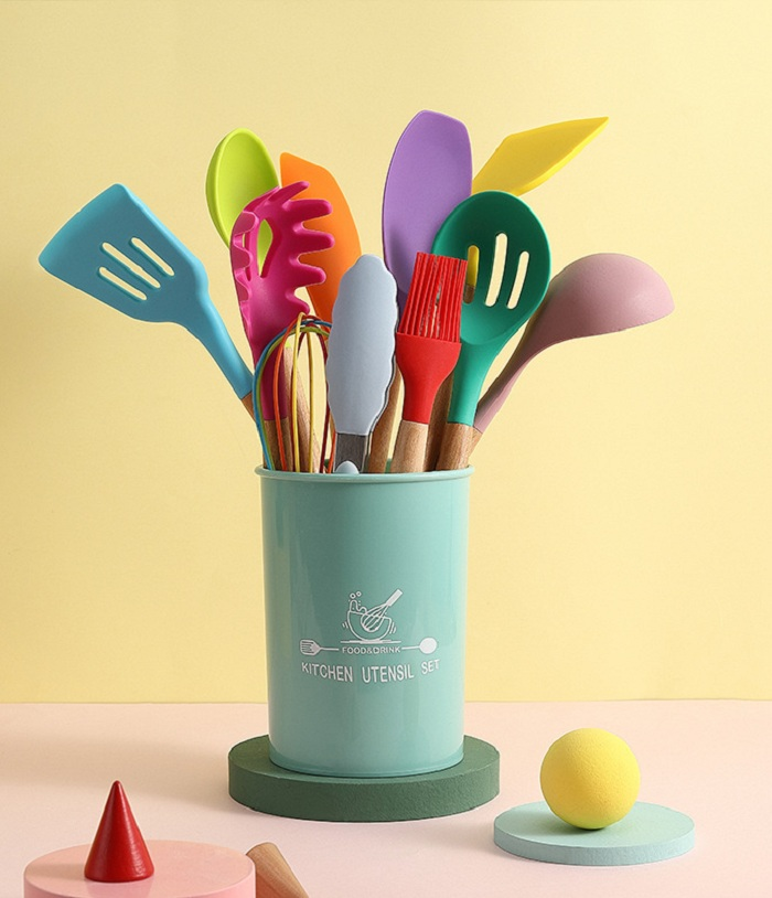 Cooking Utensil Sets