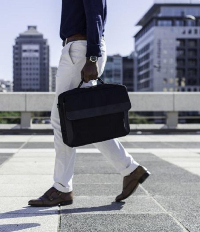 Laptop Messenger & Shoulder Bags