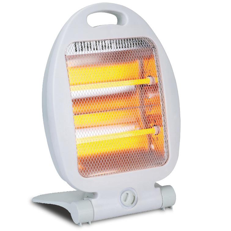 Daewoo Heater Adjustable Thermostat Portable - 3152Q