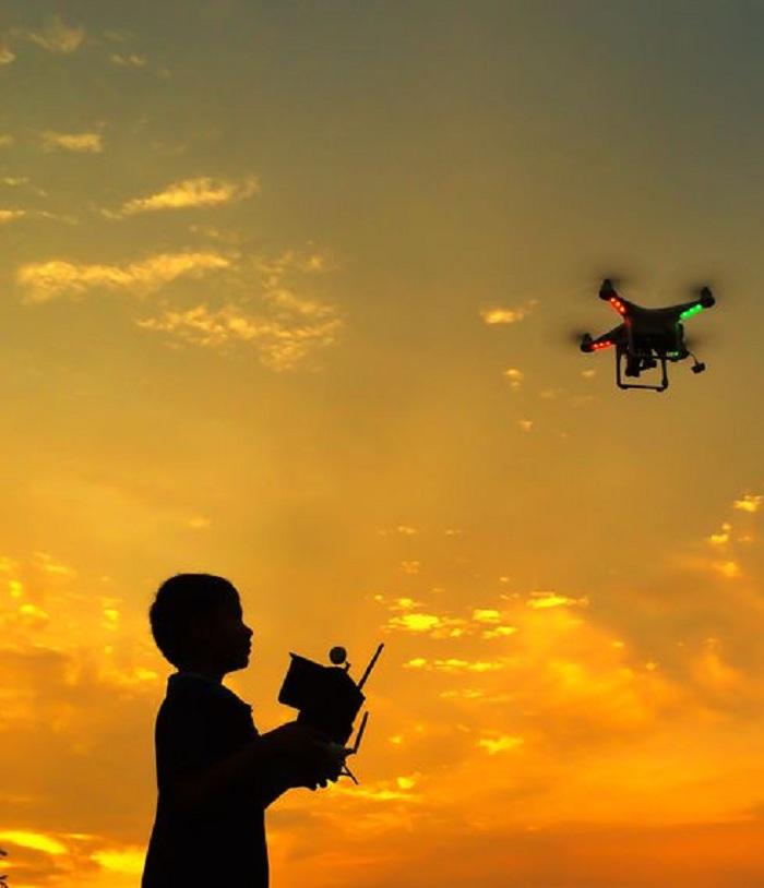 Quadcopters & Multirotors