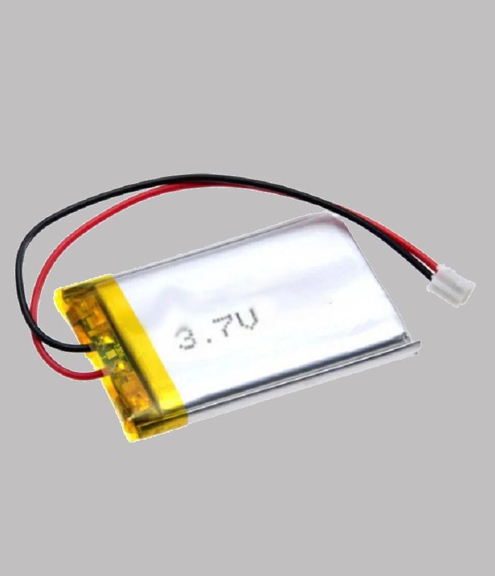 3.7V Batteries
