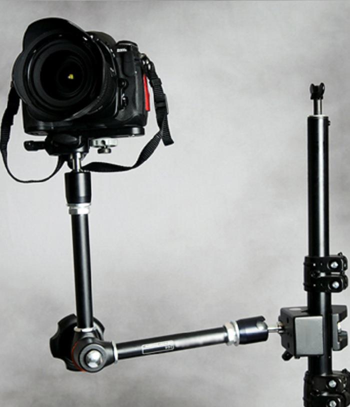 Camera Mounts & Clamps