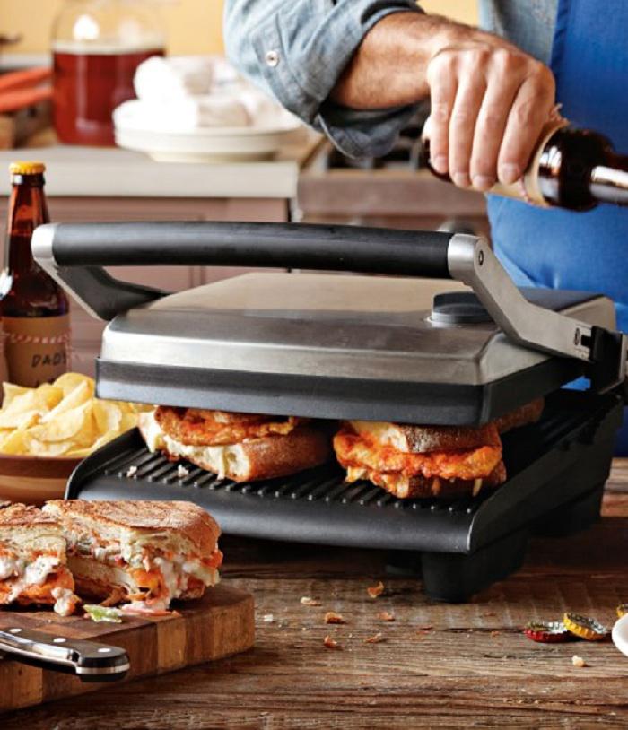 Sandwich Makers & Panini Presses