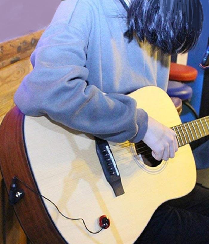 Guitar Pickups & Pickup Covers