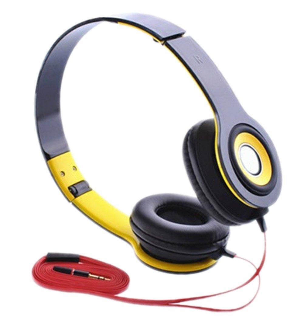 Dynamic Audio Earphones Wired Headphones - SM2520
