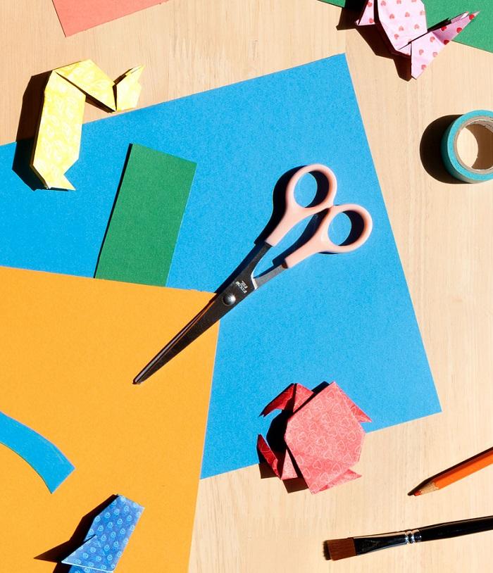 Paper Craft Tools