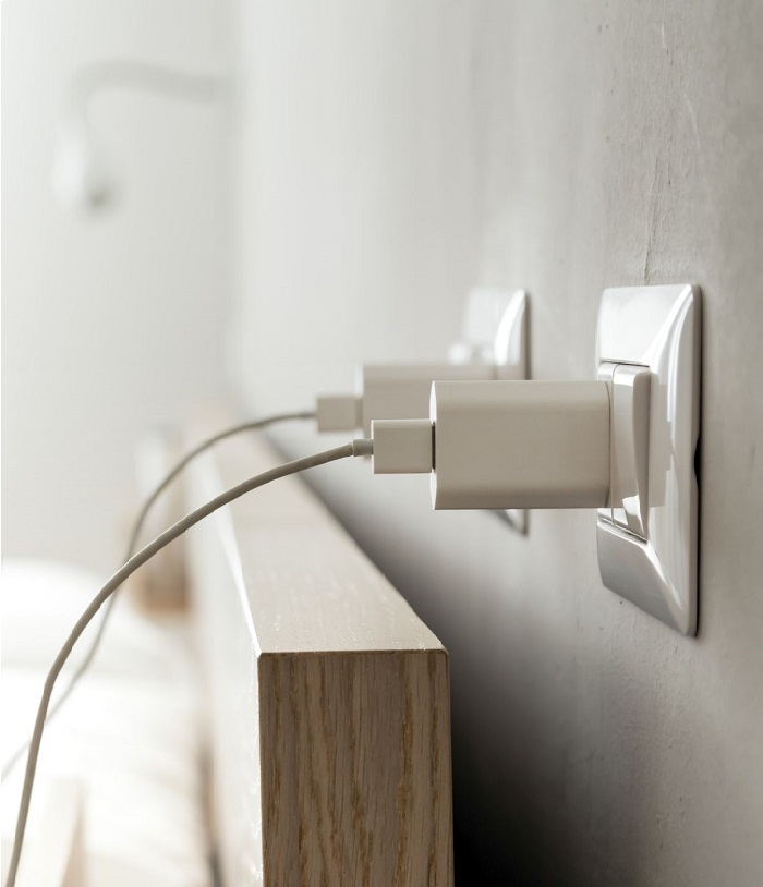 Cell Phone Wall Chargers