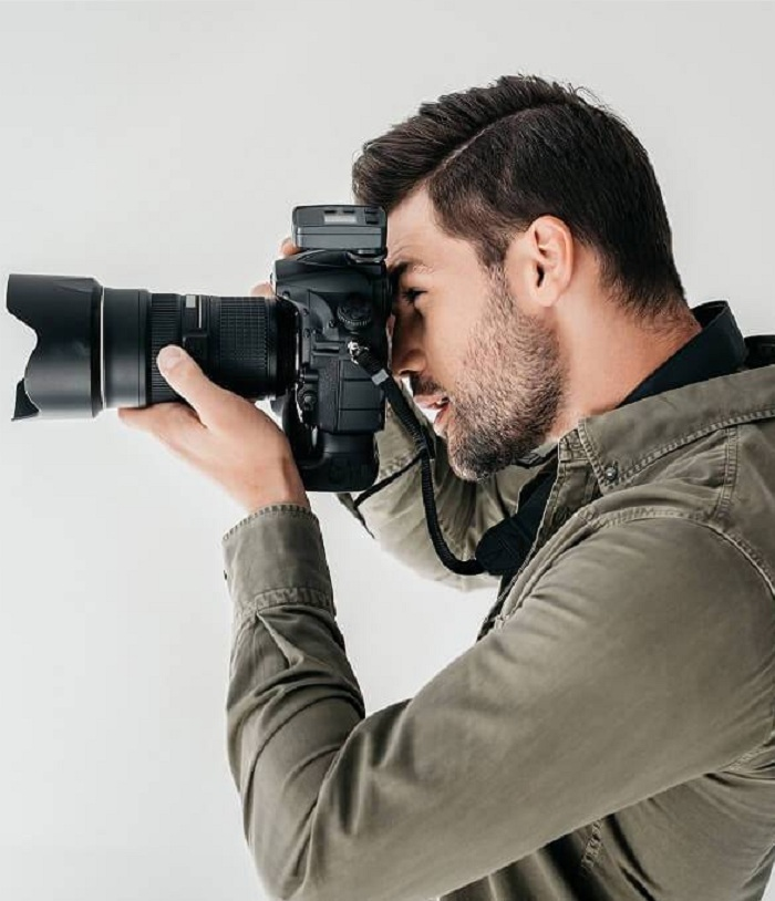 Camera Lens Hoods