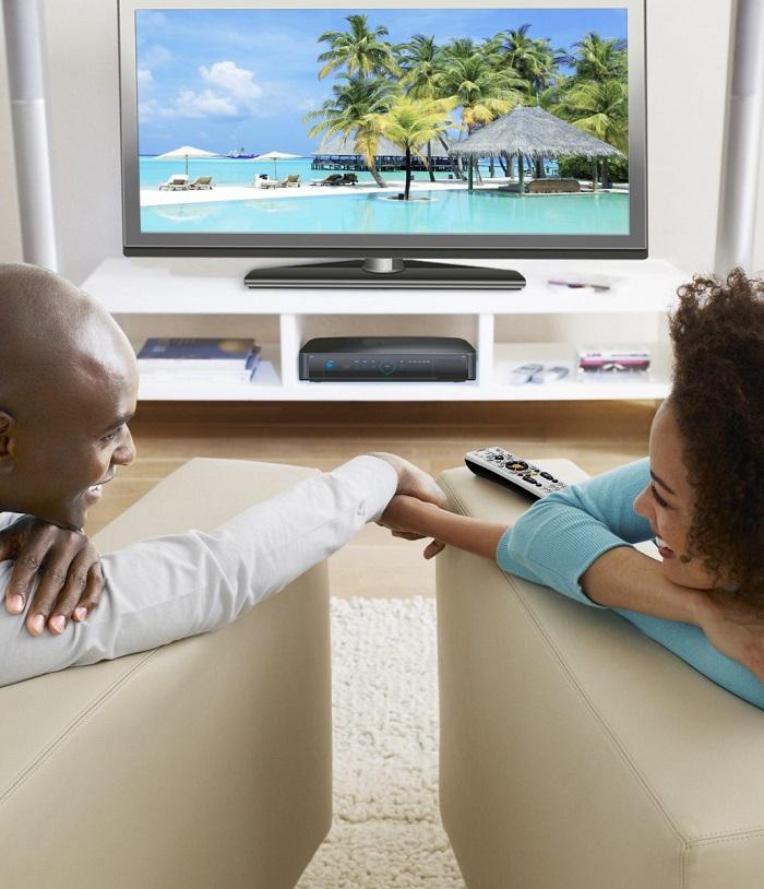 Satellite Television Receivers