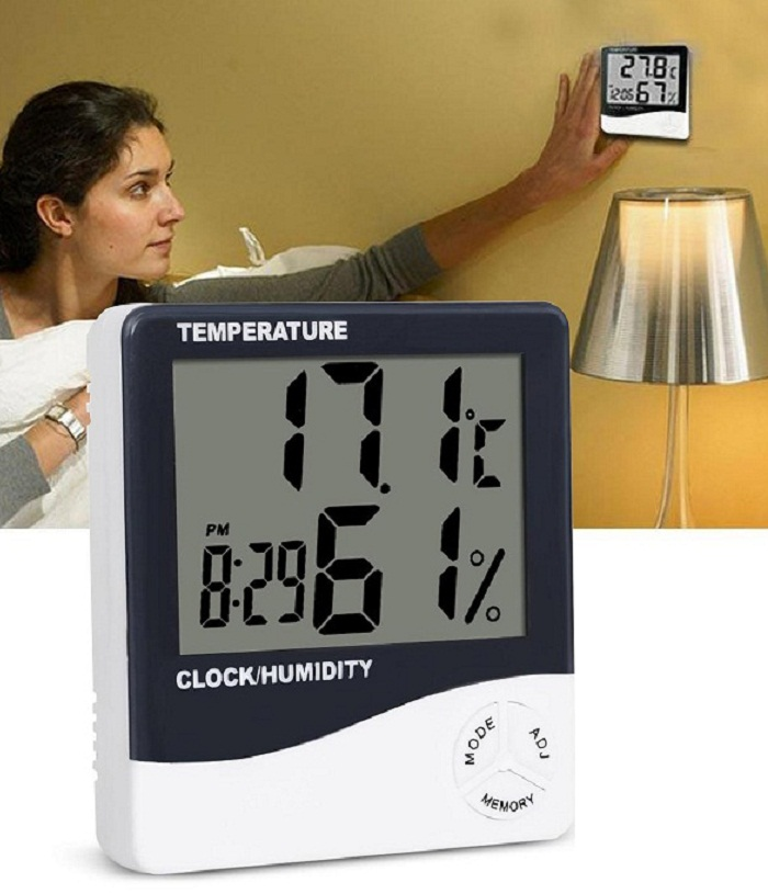 Weather Stations