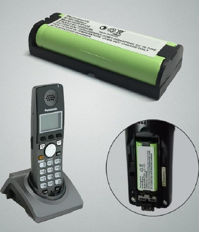 Cordless Telephone Batteries