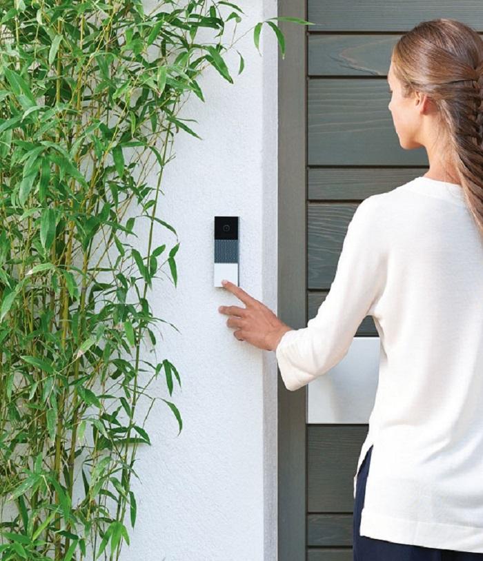 Door Bell Push Buttons
