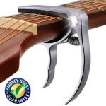 Alice Guitar Quick Change Capo - A007B