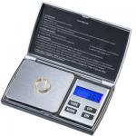 Westinghouse Electric Pocket Scale 500g Capacity - WCKM0054