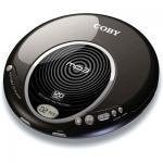 Coby CD Player Discman Portable - MPCD521