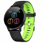 Fitness Activity Tracker Watch Band Green - BY16